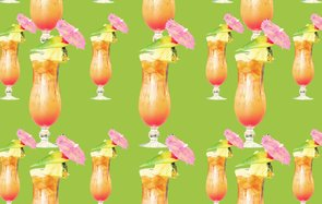 25 Drinks You Must Have At Disneyland
