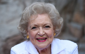 Why We Love Betty White