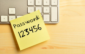 Passwords to Never Use