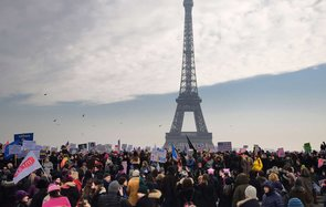 Womens' March Global Solidarity