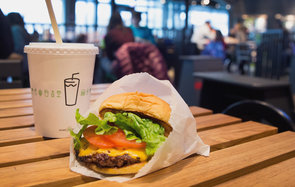 How to Get Free Shake Shack