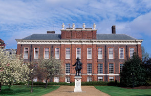 Get Married in Kensington Palace