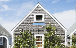 Nantucket Cottages Header