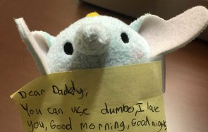 Note To Dad