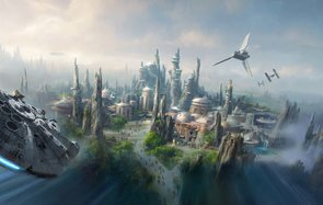 Disney wants to launch a 'Star Wars' starship luxury resort, and it looks like a fan's dream
