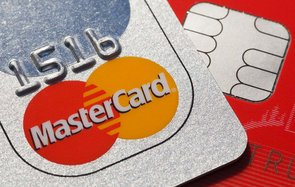 New Mastercards Might Have a Built-in Fingerprint Scanner