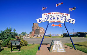 Dawson Creek, British Columbia, Canada