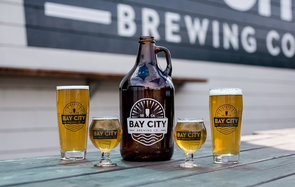 San Diego gets an official beer.
