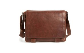 Frye Messenger bag