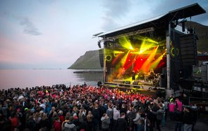 G Festival Faroe Islands