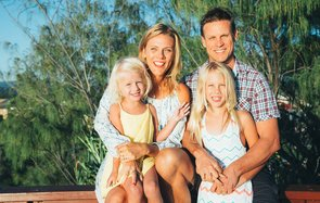 Caz and Craig Makepeace Family yTravel Blog Tips