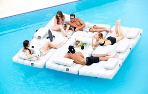 Luxury Pool Floats