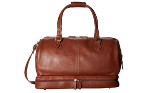 Scully Duffel Bag for Travel