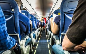 Family Travel Airplane Seating
