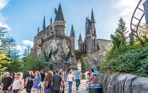 New Harry Potter Coaster Coming to Wizarding World at Universal Studios