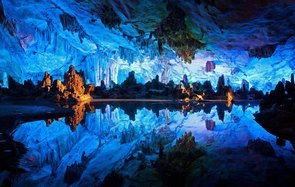 World's Coolest Underground Wonders