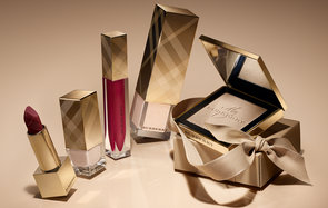 Burberry still life