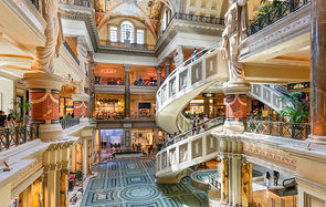 Best Shopping in Las Vegas