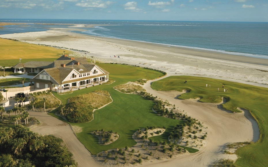 Sanctuary At Kiawah Island Golf Resort Hotels Travel