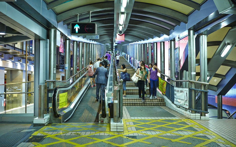 Hong Kong S Most Underrated Attractions Travel Leisure