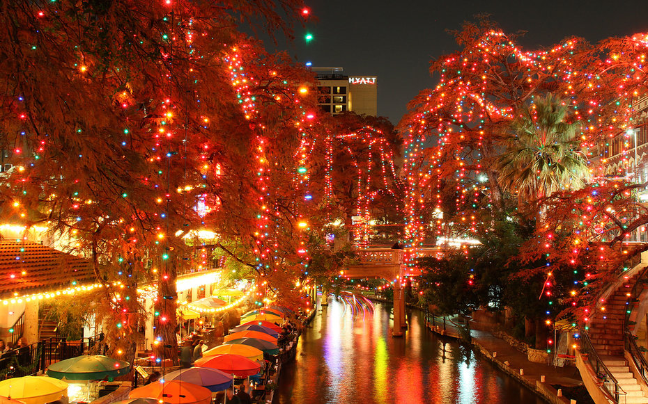 americas christmas traditions travel leisure