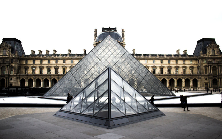 Secrets of the louvre museum in paris travel leisure for Hotel le secret paris