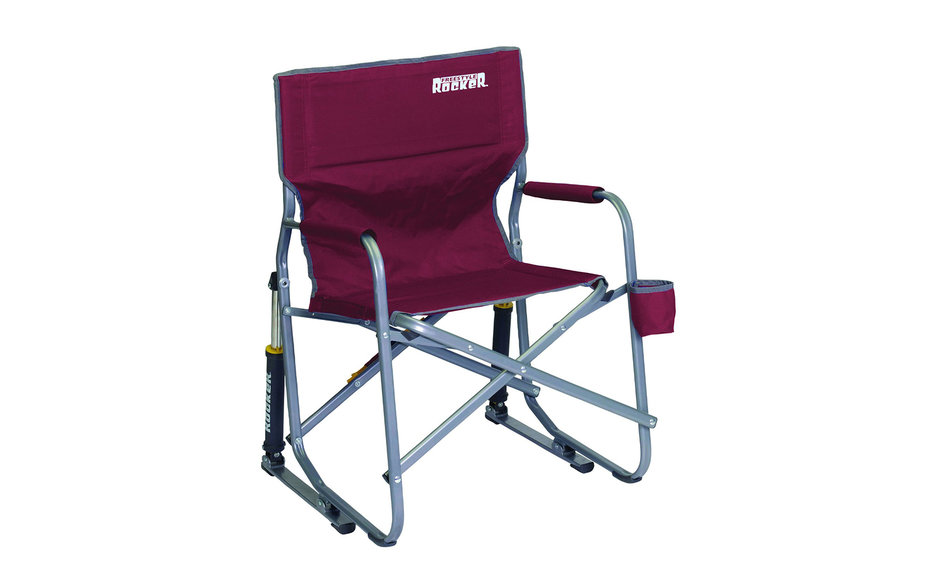 Best Folding Chairs for Camping Sporting Events and More – Folding Rocking Lawn Chairs