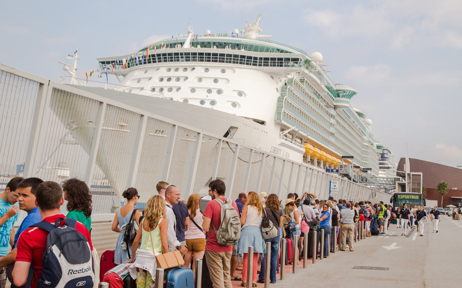 Do You Need A Passport To Go On A Cruise Travel Leisure