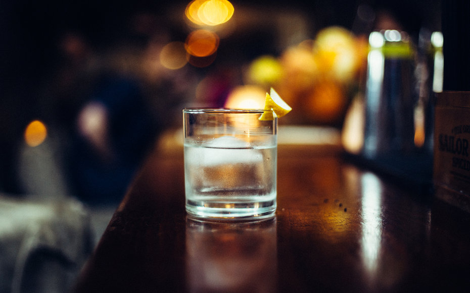Fall Cocktail Ideas from Best Bartenders
