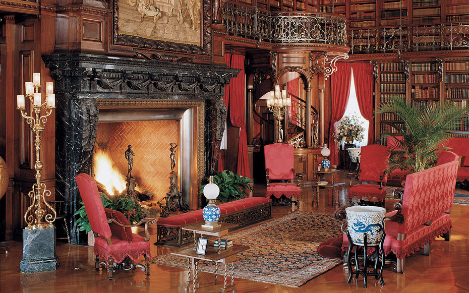 The history and charm of north carolina 39 s biltmore estate - 2 bedroom suites in asheville nc ...