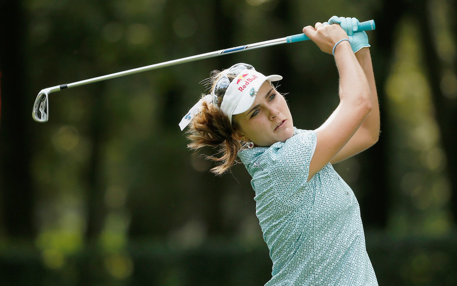 How Lexi Thompson Packs Her Clubs