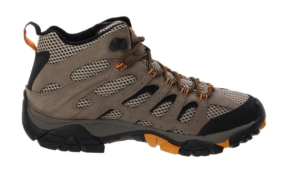 The Best Hiking Shoes and Boots for Men | Travel   Leisure