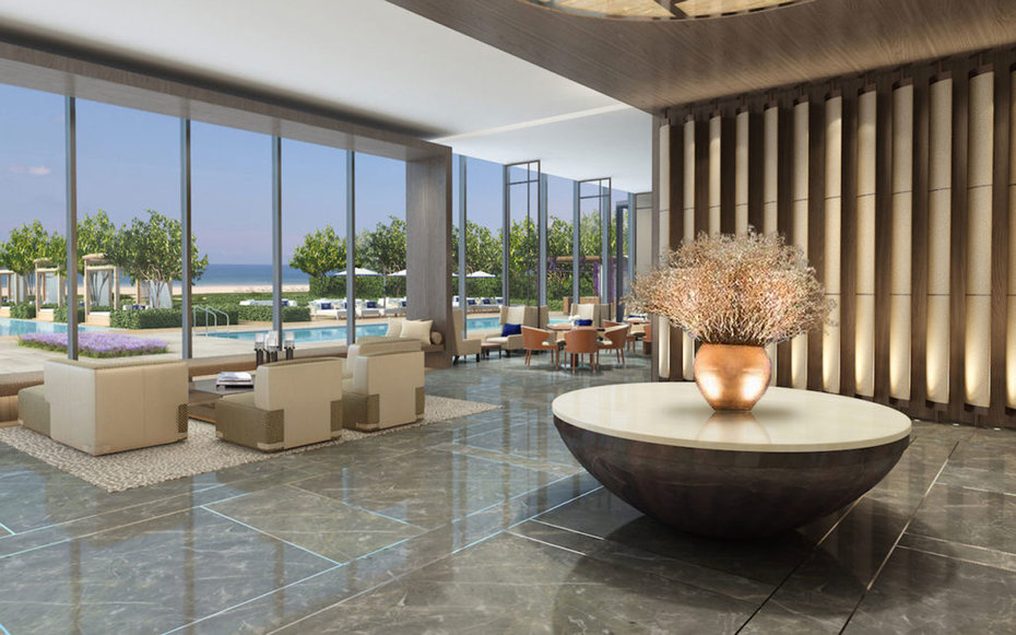 The Fendi Chateau In Miami Will Give You Apartment Envy Travel Leisure