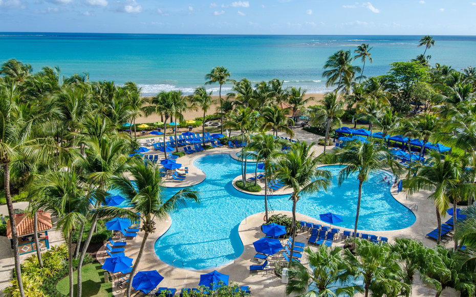 The Best All-Inclusive Spots in Puerto Rico | Travel + Leisure