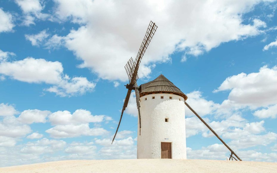 Disney Don Quixote movie