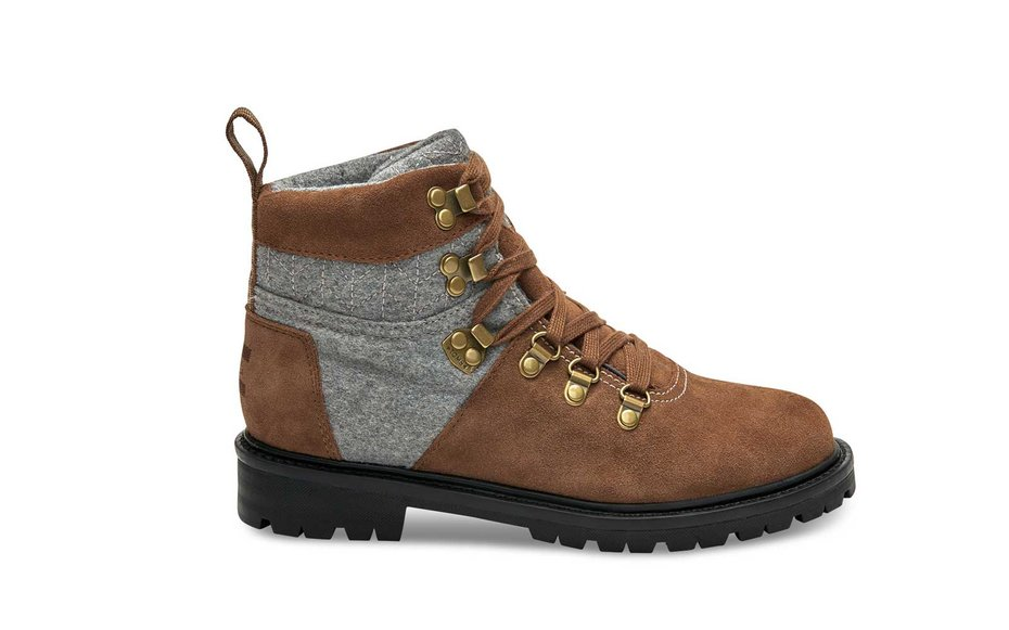 Best Shoes For Backpacking Europe In Winter