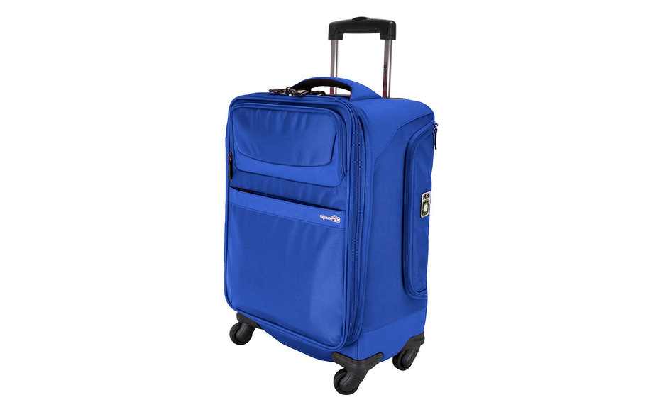 The Best Carry-On Luggage | Travel   Leisure