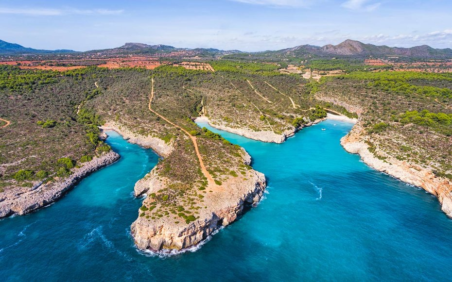 How To Travel To The Balearic Islands Travel Leisure