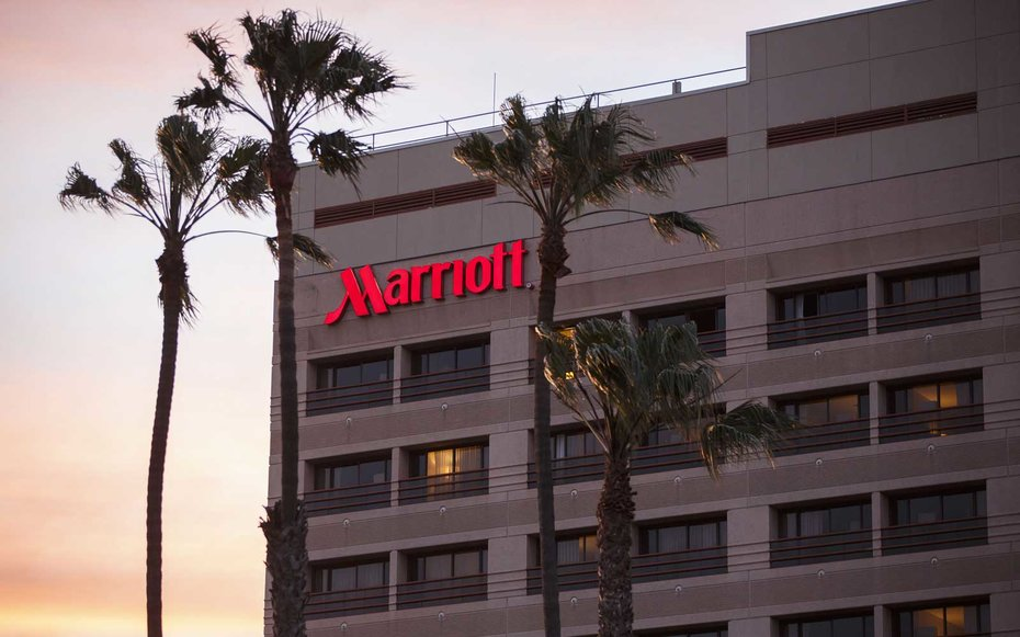 Trade Today: The Marriott International Inc. (MAR) CEO Sold $1594196.80 in Stock