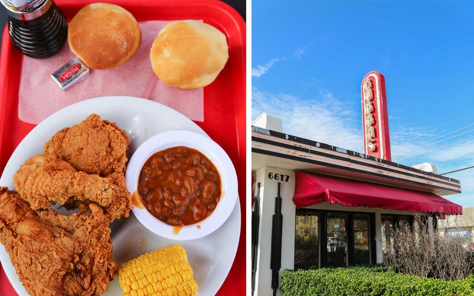 Best Cheap Eats in Dallas