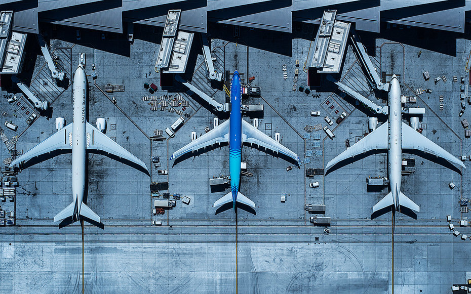 New airline routes coming in 2017