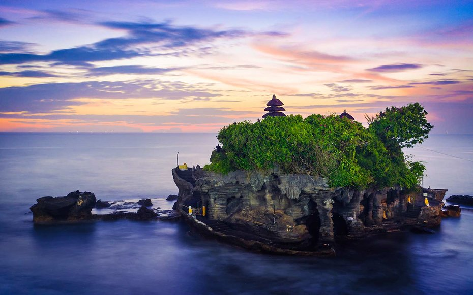 Bali Locals Fear Trump Hotel Will Anger the Gods | Travel + Leisure