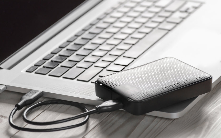 Why an External Hard Drive is Necessary