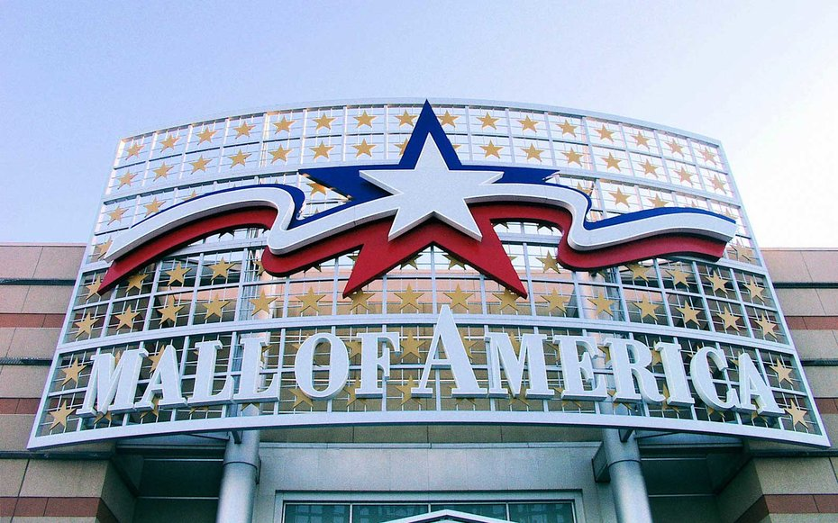 Mall of America Is Hiring