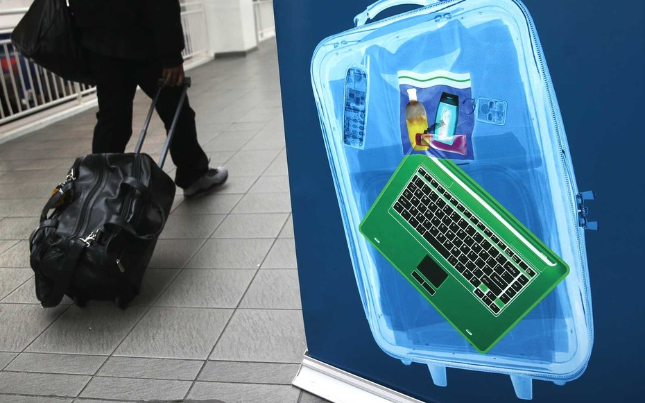 Microsoft Tablets Help Emirates Customers Work Through Laptop Ban