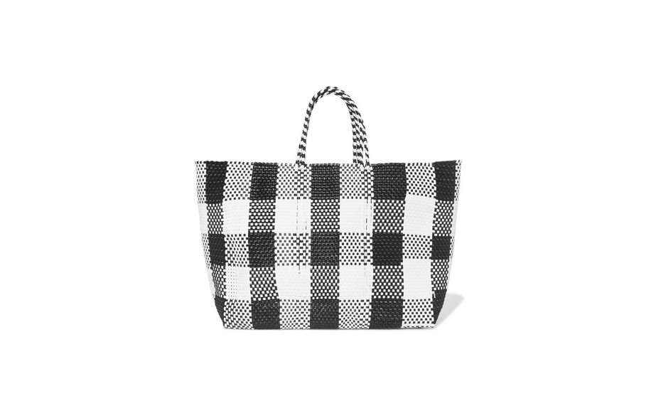 Stylish and Sturdy Beach Bags You Can Use As a Carry-on | Travel   ...