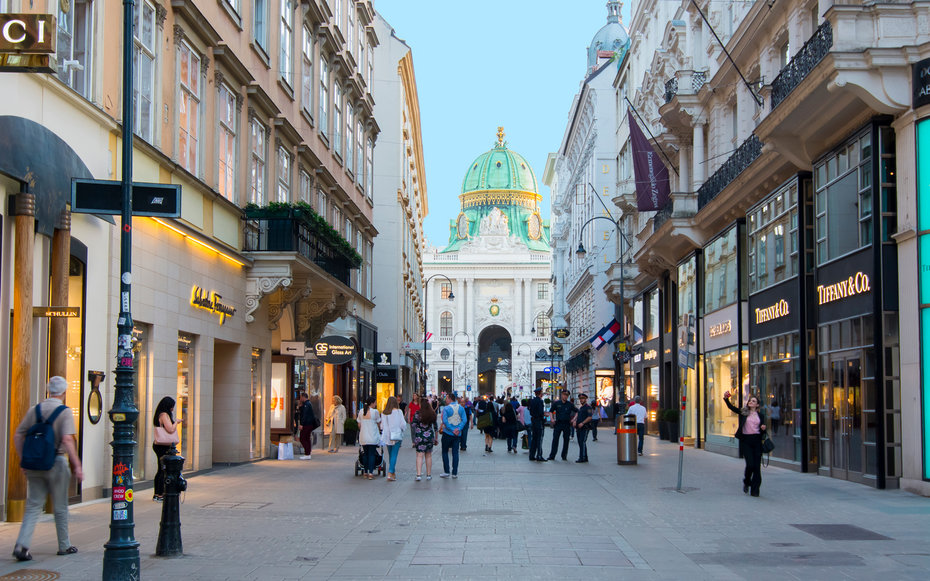 The most underrated shopping cities in Europe