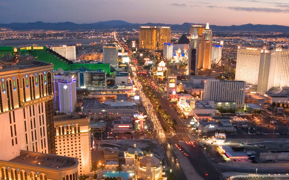 Americas MostVisited Tourist Attractions – Tourist Attractions Near Las Vegas