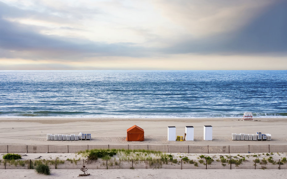 Best Beaches In New Jersey Beach Vacations For Couples