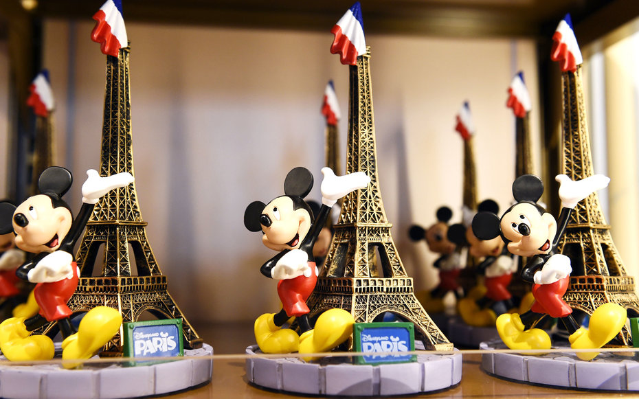 Everything You Need To Know Before Visiting Disneyland